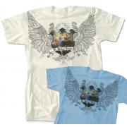 Saint Michael Heraldic T-Shirt