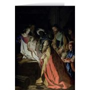 L'adoration des Mages by Stom Christmas Cards (25 Cards)