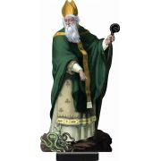 Saint Patrick Standee Cut-Out