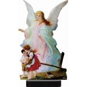 Guardian Angel Standee Cut-Out
