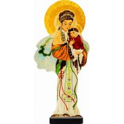 Our Lady of China Standee Cut-Out