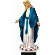 Our Lady of Grace Standee Cut-Out