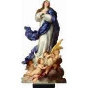 Immaculate Conception Standee Cut-Out