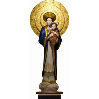 Our Lady of La Vang Standee Cut-Out