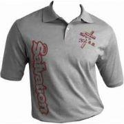 Salvation Christian Polo Shirt