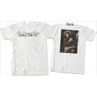 Saint Francis of Assisi Value T-Shirt