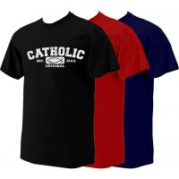 Catholic Original T-Shirts