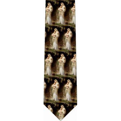 L Innocence Christian Catholic Themed Neckties -  - TIE-900