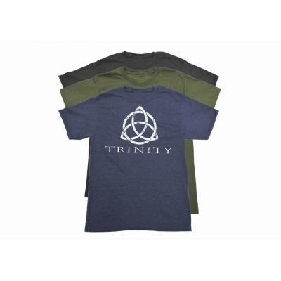 Trinity/Knot (3N1 back) T-Shirt -  - TK