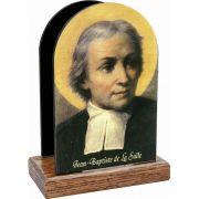 Saint Jean Baptiste de La Salle Table Organizer (Vertical)