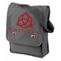 Trinity 3N1 Celtic Knot Messenger Bag