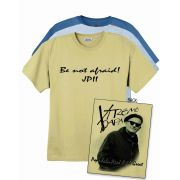 Xtreme Papa Pope Children's T-shirt