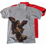 Saint Michael Polo Shirt