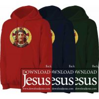 Download Jesus Navy T-shirt
