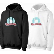 Save the Baby Humans Seal Pro-Life Hoodie
