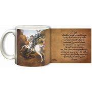 St. George Mug