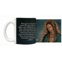 Our Lady of Guadalupe Detail Mug