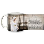 Our Lady of Good Help: The Miracle of the Peshtigo Fire 11 Oz Mug