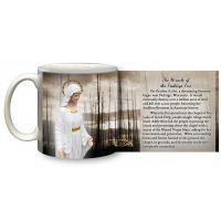 Our Lady of Good Help: The Miracle of the Peshtigo Fire 11 Oz Mug