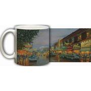 Weirton Memories Mug by Dave Barnhouse