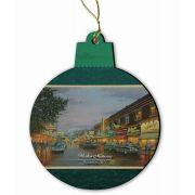Weirton Memories Ornament