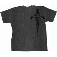 Benedictine Cross Children's T-Shirt