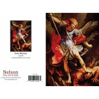 St. Michael the Archangel Greeting Cards