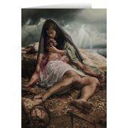 Pieta (Jenicke) Blank Inside Card