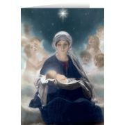Star of Bethlehem Christmas Cards - Color (25 Cards)