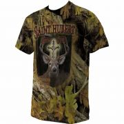 Saint Hubert Hunt Club Full Color T-Shirt