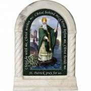 St. Patrick Prayer Desk Shrine