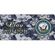 US Navy Beer Stein Christian T-Shirt