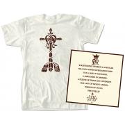 Scapular Natural T-Shirt