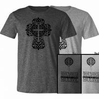 Benedictine Cross T-Shirt