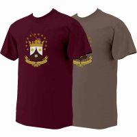 Ancient Carmelite Crest T-Shirt