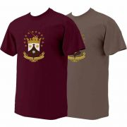 Discalced Carmelite Crest T-Shirt