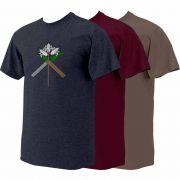 Saint Joseph Symbol T-Shirt