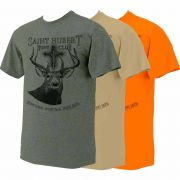 Saint Hubert Hunt Club T-Shirt