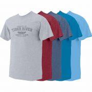 Tiber River Swim Team T-Shirt