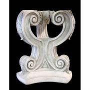 Acanthus Leaf Table Base Fiberglass Indoor/Outdoor Garden Statue