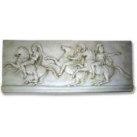 Alexander's Horsemen - Fiberglass Resin - Indoor/Outdoor Garden Statue