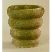 Amadeo 13in. - Fiber Stone Resin - Indoor/Outdoor Statue/Sculpture