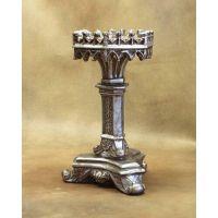Arc Candle Holder - Fiberglass - Indoor/Outdoor Garden Statue