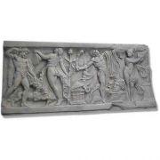 Bacchanale Frieze - L - Fiberglass - Indoor/Outdoor Statue