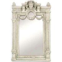 Blair Mirror Fiberglass Indoor/Outdoor Garden Statue/Sculpture