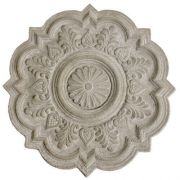 Boden Medallion - Fiberglass - Indoor/Outdoor Statue/Sculpture