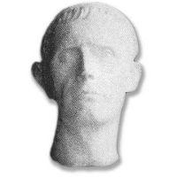 Caesar's  - Fiberglass - Indoor/Outdoor Statue/Sculpture