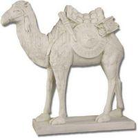 Camel Nativity 28in. (St Louis) - Fiberglass - Outdoor Statue