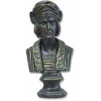 Christopher Columbus Small - Fiberglass - Indoor/Outdoor Statue