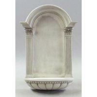 Classical Display Niche - Fiberglass - Indoor/Outdoor Statue